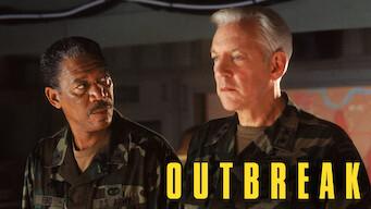 Outbreak 1995 Netflix Flixable